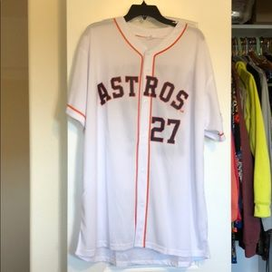 Other - Limited Edition Altuve Astros jersey XL